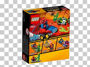 Lego Marvel Super Heroes Thanos Iron Man Spider-Man Wolverine PNG