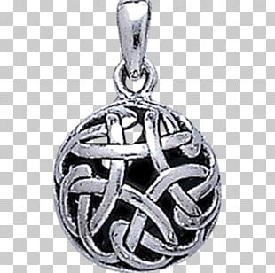 Locket Silver Body Jewellery Symbol PNG