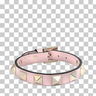 Valentino SpA Bracelet Bag Sneakers Bijou PNG