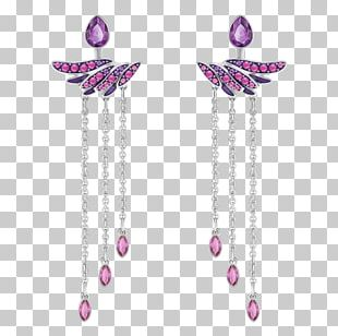 Earring Swarovski AG Jewellery Online Shopping Clothing Accessories PNG