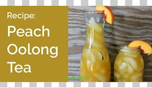 Juice Iced Tea Oolong Sweet Tea PNG