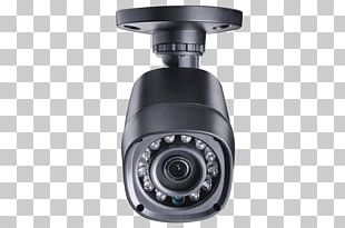 Lorex Technology Inc Closed-circuit Television Digital Video Recorders Camera 720p PNG