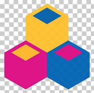 Geometry Encapsulated PostScript Cube PNG