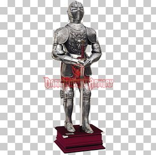 Toledo Body Armor Middle Ages Knight Plate Armour PNG