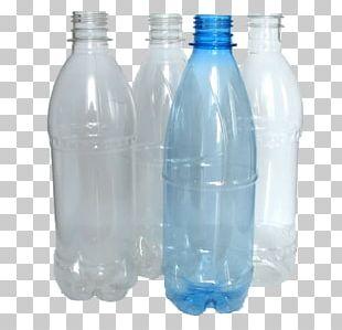 Water Bottles Plastic Bottle Glass Bottle PNG
