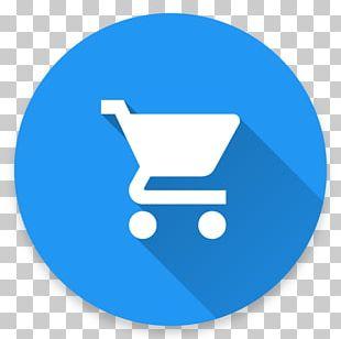 Shopping Cart E-commerce Online Shopping Logo PNG