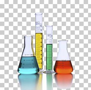 Laboratory Glassware Laboratory Flasks Echipament De Laborator Chemistry PNG