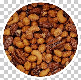 Mixed Nuts Peanut Vegetarian Cuisine Food PNG