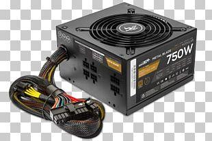 Power Supply Unit Computer Cases & Housings 80 Plus ATX Power Converters PNG
