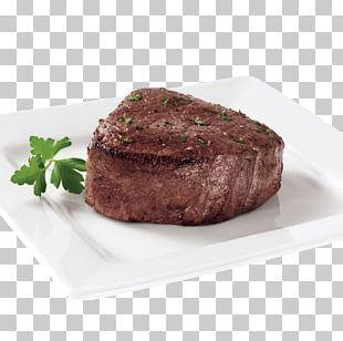 Roast Beef Steak Beef Tenderloin Venison PNG