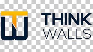 THINKWALLS Logo Canvas PNG