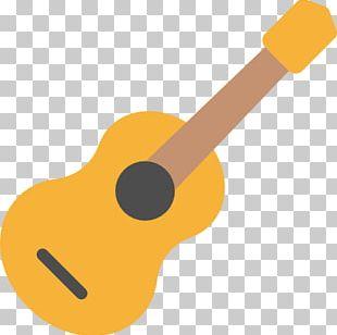 Acoustic Guitar Musical Instrument Bass Guitar PNG