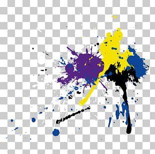 Art Painting Painter Pigment PNG