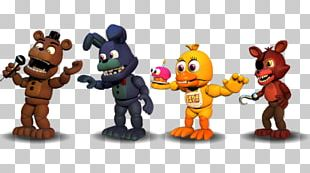 Five Nights At Freddy's 2 FNaF World Freddy Fazbear's Pizzeria Simulator The Joy Of Creation: Reborn PNG