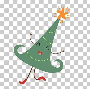 Christmas Tree Christmas Card New Year PNG