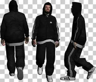 6fc8ac3b432 San Andreas Multiplayer Grand Theft Auto: San Andreas Hoodie Mod Adidas PNG