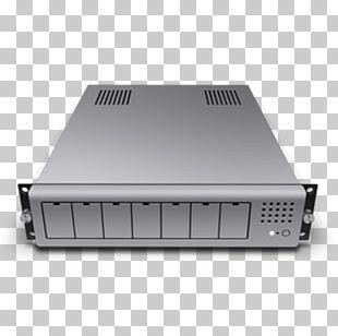 Virtual Private Server Computer Servers Servidor Virtual Computer Network Dedicated Hosting Service PNG