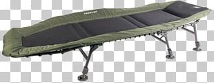 Camp Beds Angling Fishing Furniture PNG