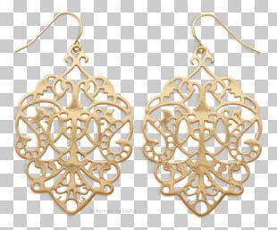 Earring Darcy Gold Bracelet Jewellery PNG