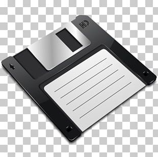 Floppy Disk Computer Icons Data Storage Computer Hardware PNG