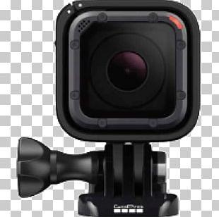 GoPro HERO5 Session GoPro HERO5 Black Action Camera 4K Resolution PNG