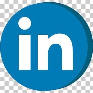 Social Media LinkedIn Computer Icons Social Network Blog PNG