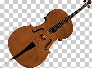 Cello Violin Musical Instruments PNG