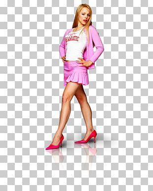 Regina George YouTube Mean Girls Costume PNG