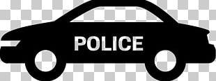 Police Car Ford Crown Victoria Police Interceptor Police Officer PNG