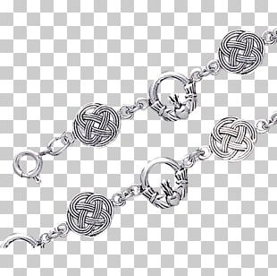 Bracelet Celtic Knot Claddagh Ring Jewellery PNG
