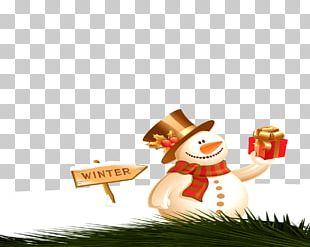 Christmas Snowman Mobile Phone PNG