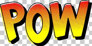 Sound Effect Comic Book Comics PNG