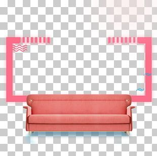 Couch Wall PNG