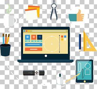 Responsive Web Design Web Development Website PNG