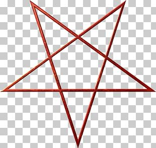 Pentagram Graphics Satanism Sigil Of Baphomet PNG