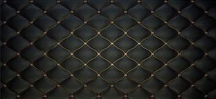 Black Soft Pack Triangle Poster Background Texture PNG