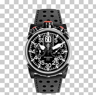 Chronograph Watch Strap Watch Strap Swiss Made PNG