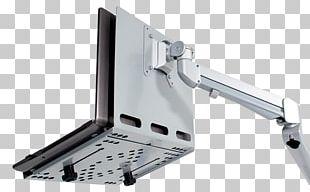 Laptop Standing Desk Office Human Factors And Ergonomics PNG