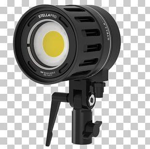 Light-emitting Diode Optical Instrument Sony NXCAM HXR-NX5R Fuente De Luz PNG