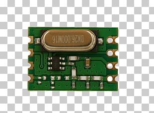 Microcontroller Electronic Component Hardware Programmer Electronics Electrical Network PNG