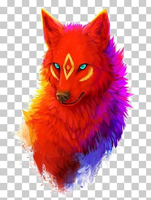 Dog Drawing Digital Art PNG