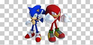Sonic & Knuckles Sonic 3D Knuckles The Echidna Sonic 3 & Knuckles Sonic The Hedgehog 3 PNG