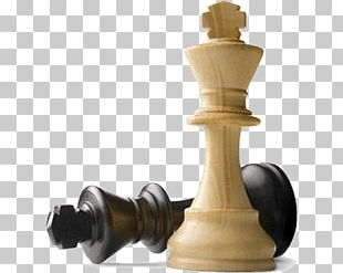 Two Kings Chess PNG