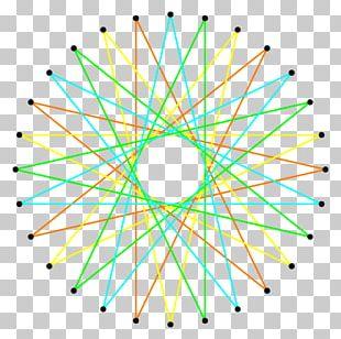 Spirograph Gear Geometry Shape Pattern PNG