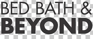Bed Bath & Beyond Retail Amazon.com Crate & Barrel Logo PNG