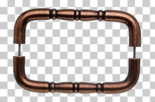 Copper Material Body Jewellery Top Knobs PNG