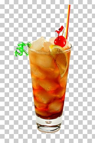 Long Island Iced Tea Cocktail Triple Sec PNG