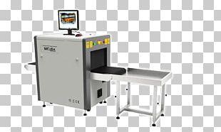 Backscatter X-ray X-ray Generator Baggage X-ray Machine PNG