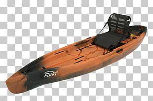 NuCanoe Kayak Fishing Hunting PNG