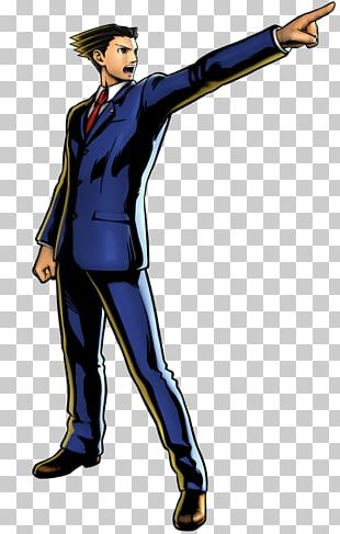 Ultimate Marvel Vs. Capcom 3 Marvel Vs. Capcom 3: Fate Of Two Worlds Professor Layton Vs. Phoenix Wright: Ace Attorney Phoenix Wright: Ace Attorney − Dual Destinies PNG